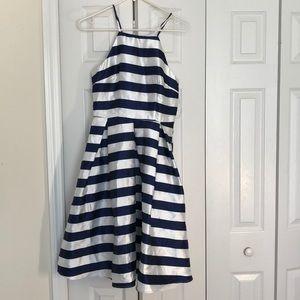 Agaci A line Dress